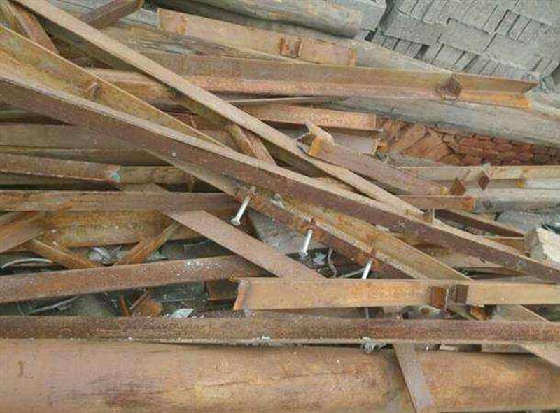 南京废旧钢材回收
