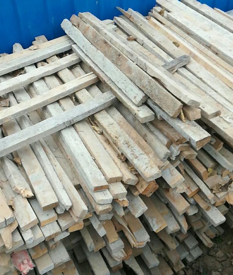 南京废旧木材回收