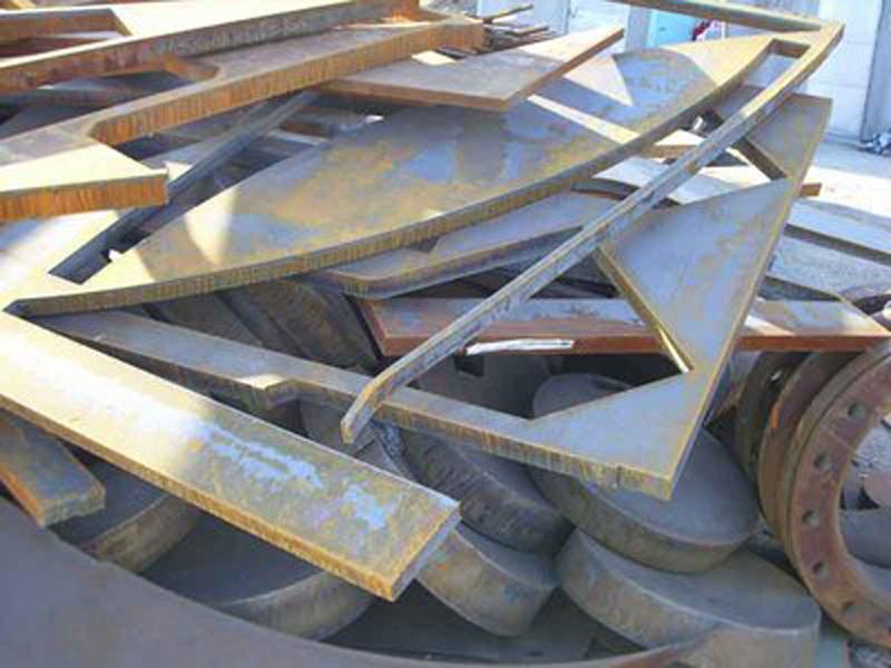 废旧金属回收公司:增值税优惠的需求