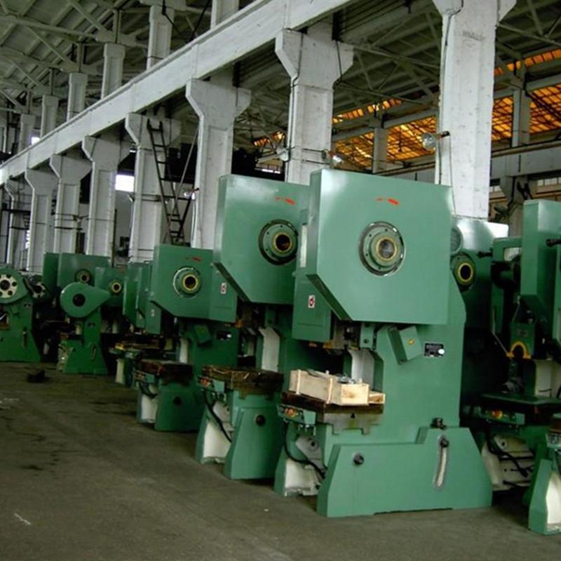 工程机械设备回收