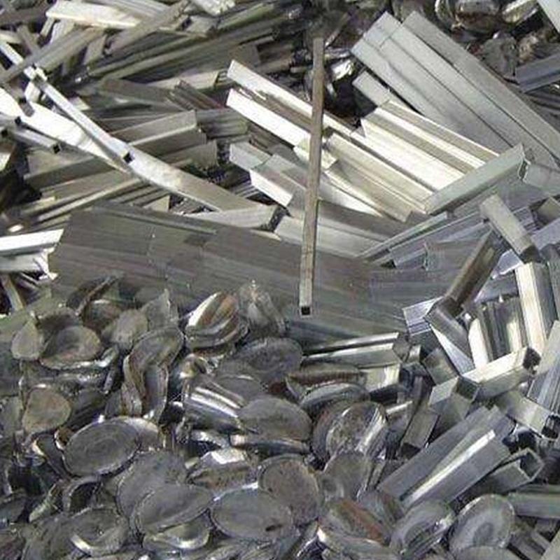 嘉善废铝回收