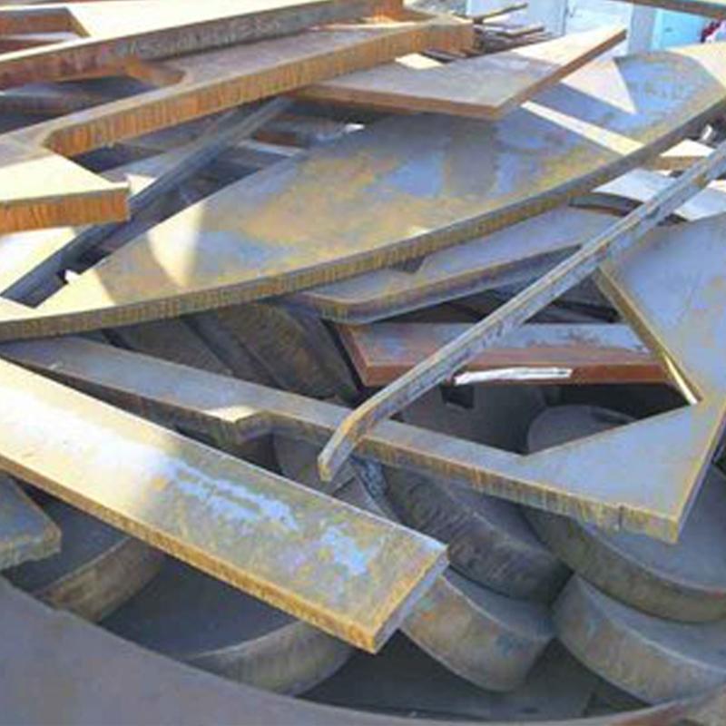 建筑材料回收